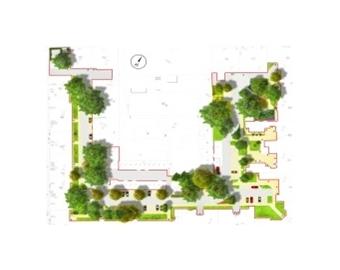 Архитектура ландшафта