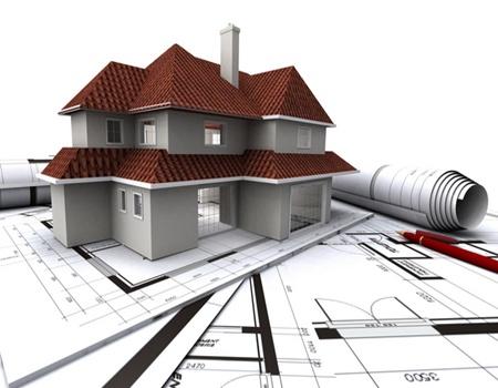Общестроительные услуги. Службы капитального строительства