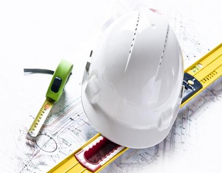 Услуги по общестроительным работам и комплектации объектов строительства