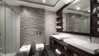 Дизайн комнаты ванны